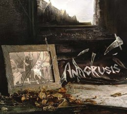 "ANACRUSIS -""Hindight: Suffering Hour"" 2x12"" GATEFOLD LP"