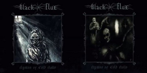 BLACK FLUX - Hymns of Cold Halls CD