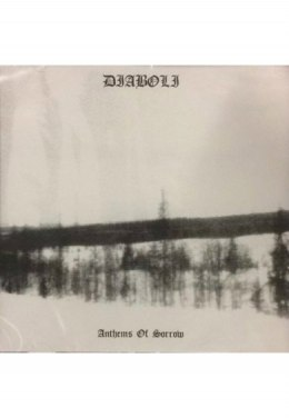 "DIABOLI - ""Anthems Of Sorrow"" 12"" LP"