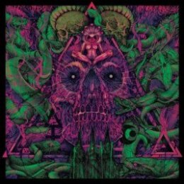 "DOOM SNAKE CULT -""Love,Sorrow,Doom"" CD"