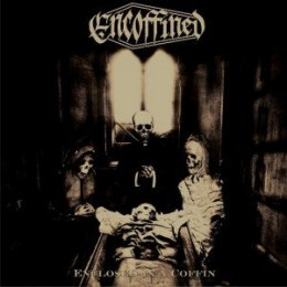 "ENCOFFINED - "" Enclosed in a Coffin "" CD"