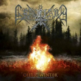 "GRAVELAND - ""Celtic Winter"" SLIPCASE CD"