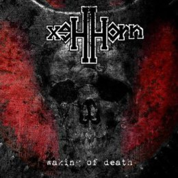 "HEXHORN-""Waking of Death "" CD"