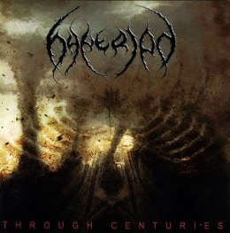 "HYPERION-""Through Centuries"" CD"