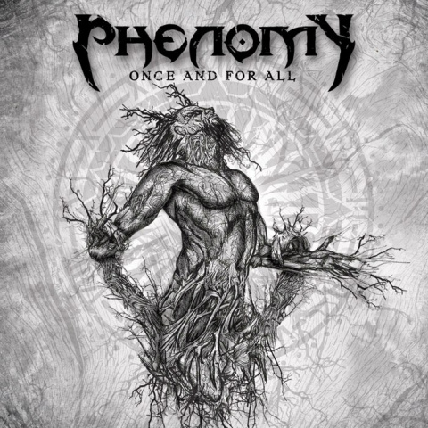 "PHENOMY - ""Once and for All"" CD"