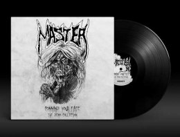 "MASTER -"" Command Your Fate: The Demo Collection "" LP"