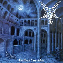 "DAEMONIAN - ""Endless Corridor"" CD"