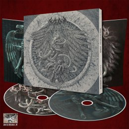 "NOMAD - ""THE DEVILISH WHIRL/DEMONIC VERSES"" 2xCD DIGI PACK"