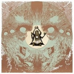 "STARGAZER -""A Merging to the Boundless: Void of Voyce"" 12"" LP"