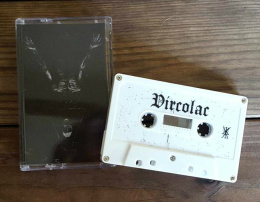 "VIRCOLAC-""Codex Perfida"" TAPE"