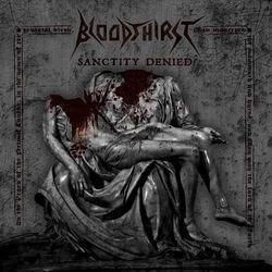 "BLOODTHIRST -""Sanctity Denied"" CD"