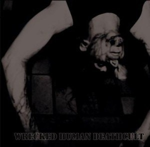 "LOST LIFE - ""Wrecked Human..."" CD"