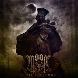 "MOON - ""Devil's Return"" 2CD DIGI PACK"
