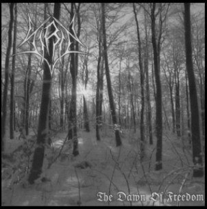 "SIRIN -""The dawn of Freedom""CD"
