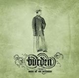 "BURDEN - ""Man Of No Account"" 7"" EP"