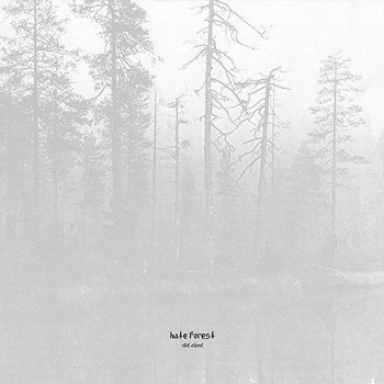 "HATE FOREST -""The Curse"" 12""LP"