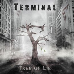 "TERMINAL -""Tree of Lie"" DIGI PACK"