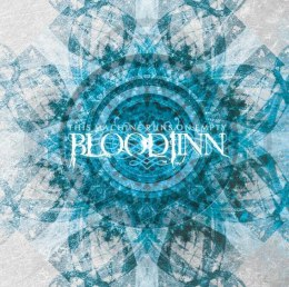 "BLOODJINN-""This Machine Runs on Empty"" CD"