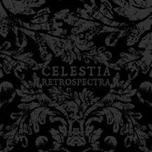 "CELESTIA - ""Retrospecta"" SLIPCASE CD"