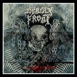 "DEADLY FROST/DAREN -""Kill the posers/Obsesje"" CD"