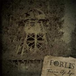 "FORLIS-""Tissue of Life"" CD"