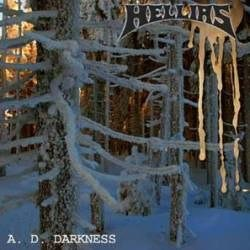 "HELLIAS-""A.D. Darkness"" CD"