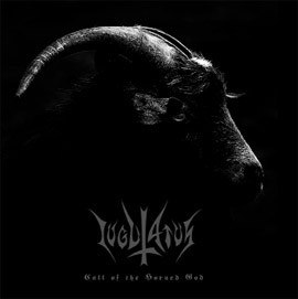 "IUGULATUS-""Call of the Horned God"" CD"