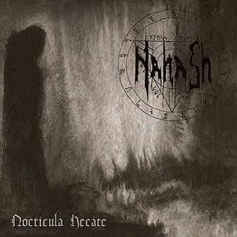 "NAHASH-""Nocticula Hecate"" SLIPCASE CD"
