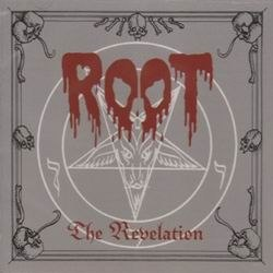 "ROOT -""The Revelation"" CD"
