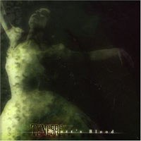 "TENEBRE-""Heart's Blood"" CD"
