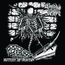 "THRONEUM -""Mutiny of Death"" DIGI PACK"