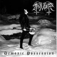 "TSJUDER -""Demonic Possession"" CD"