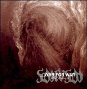 "WAR FOR WAR-""Kovy Odjinud"" CD"