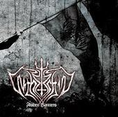 "WITHERSHIN -""Ashen Banners"" CD"