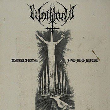 "WOLFTHORN -"" Towards Ipsissimus"" CD"
