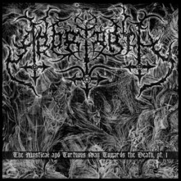 "ABORIORTH-""The Mystical And Tortuous Way Towards The Death Part. I"" 7"" EP"
