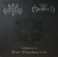 "ALTAR OF PERVERSION / MORDAEHOTH / DER BLUTHARSCH-""Tributo a Der Blutharsch"" CD"