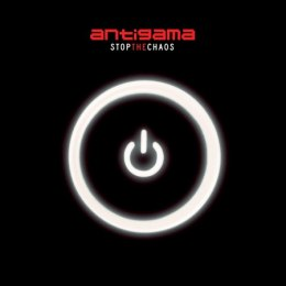 "ANTIGAMA-""Stop The Chaos"" CD"