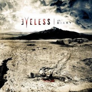 "EYELESS-""The Diary"" DIGI PACK CD"
