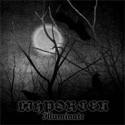 "LIHPORCEN-""Illuminate"" CD"