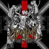 "MANTAK - ""Diabolical Psycholust"" CD"