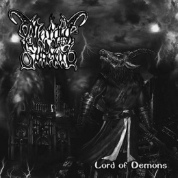 "MORBID FUNERAL-""Lord of Demons"" 7"" EP"
