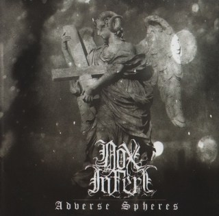 "NOX INFERI-""Adverse Spheres"" CD"