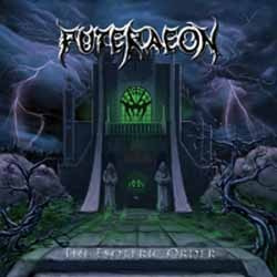 "PUTERAEON -""The Esoteric Order"" DIGI PACK"