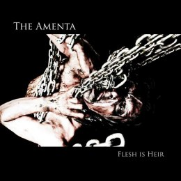 "THE AMENTA -""Flesh in Heir"" SLIPCASE CD"