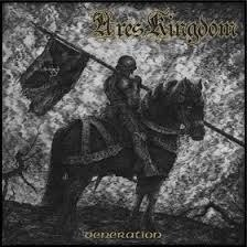 "ARES KINGDOM -""Veneration"" CD"