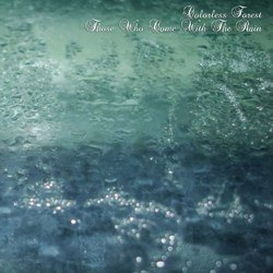 "COLORLESS FOREST -""Those Who Come With The Rain"" CD"