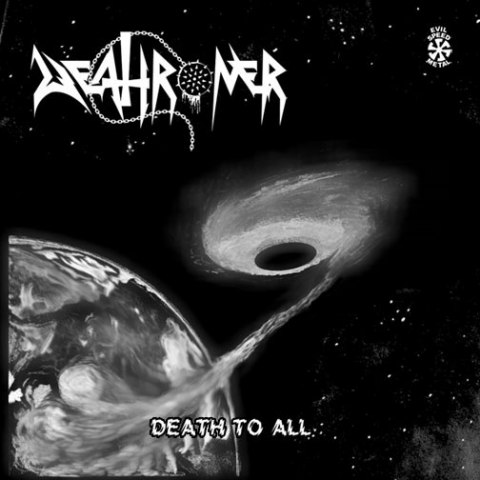 "DEATHRONER -""Death To All"" CD"