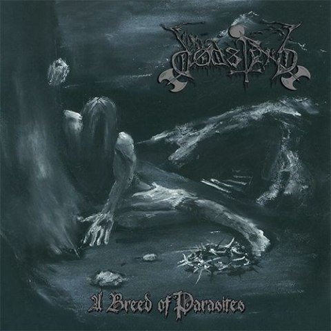 "DODSFERD -""A Breed Of Parasites"" CD"