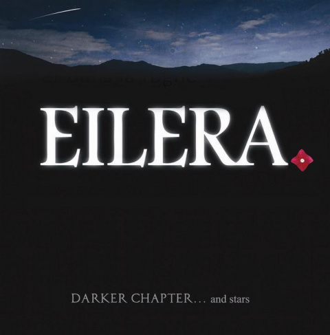 "EILERA -""Darker Chapter And Stars"" CD"